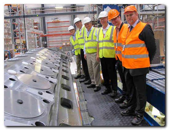 Cooperative Energy selects new Wärtsilä 31SG engine technology for