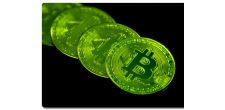 Is green energy an answer to Bitcoin's carbon emissions problem?