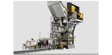 Metso Outotec wins order for Foresight™ semi-mobile primary gyratory crushing plant at Codelco's Radomiro Tomic operation