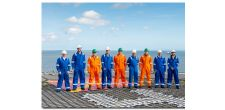 Lhyfe, Aquaterra Energy and Borr Drilling form partnership for pioneering offshore green hydrogen jack-up rig production concept