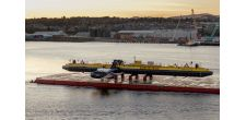 European Commission backs floating tidal energy project with Orbital and SKF